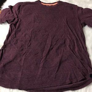 Hurley men's tee shirt size XL